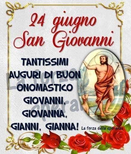 San Giovanni Battista immagine 5