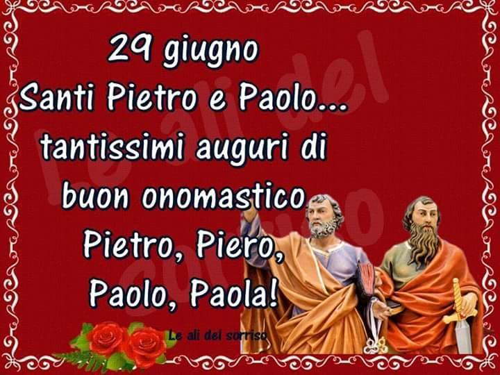 San Pietro e Paolo immagine #4139