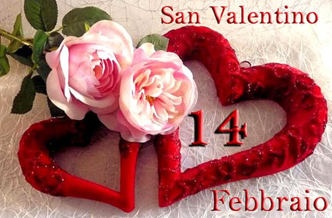 San Valentino, 14 Febbraio