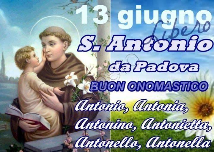Sant'Antonio da Padova immagine #2044
