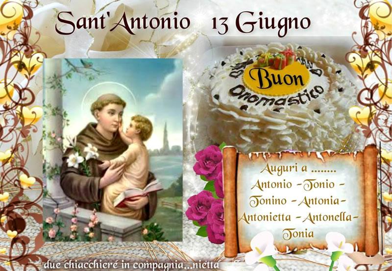 Sant Antonio Da Padova immagine 8