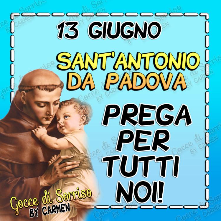 Sant Antonio Da Padova Immagini