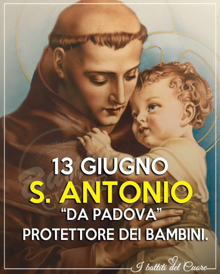 Sant Antonio Da Padova immagine 2
