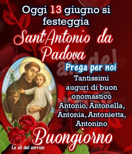 Sant Antonio Da Padova immagine 3