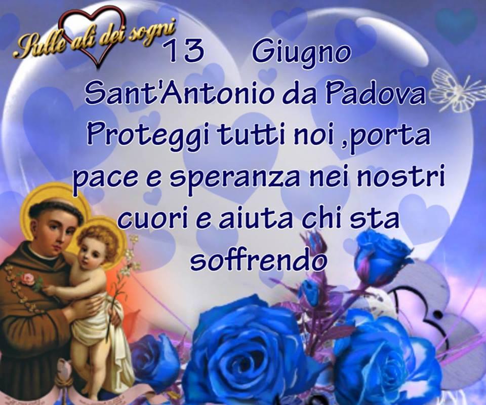 Sant Antonio Da Padova immagine 1