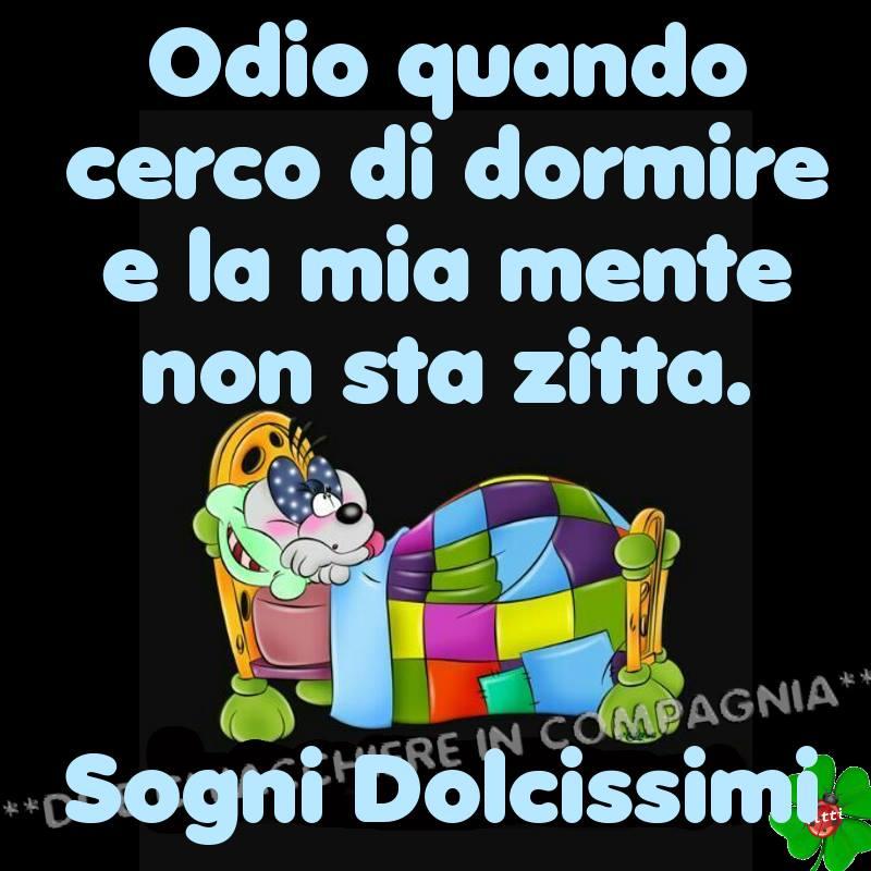 Sogni Dolcissimi