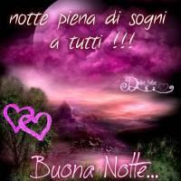 Buona Notte E Sogni D Oro Immagine 752 Topimmagini