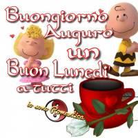 Buongiorno mattinieri buon lunedi immagine 1623 for Immagini buon lunedi amici