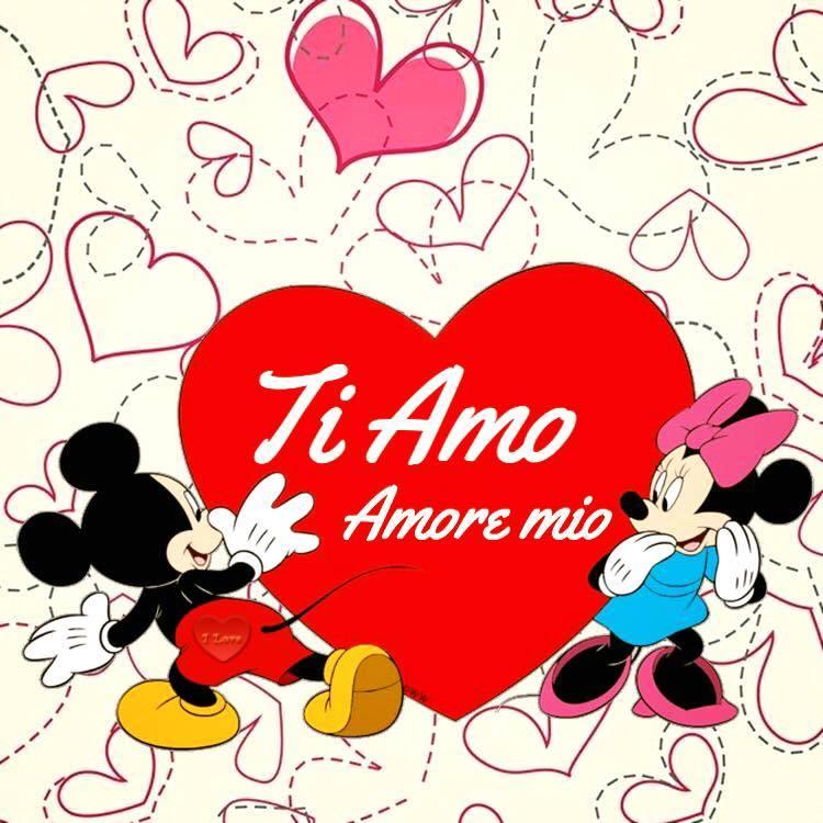 Ti Amo Amore mio