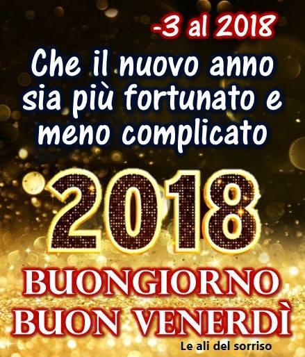 Ultimo Venerdi Dell Anno immagine #3206