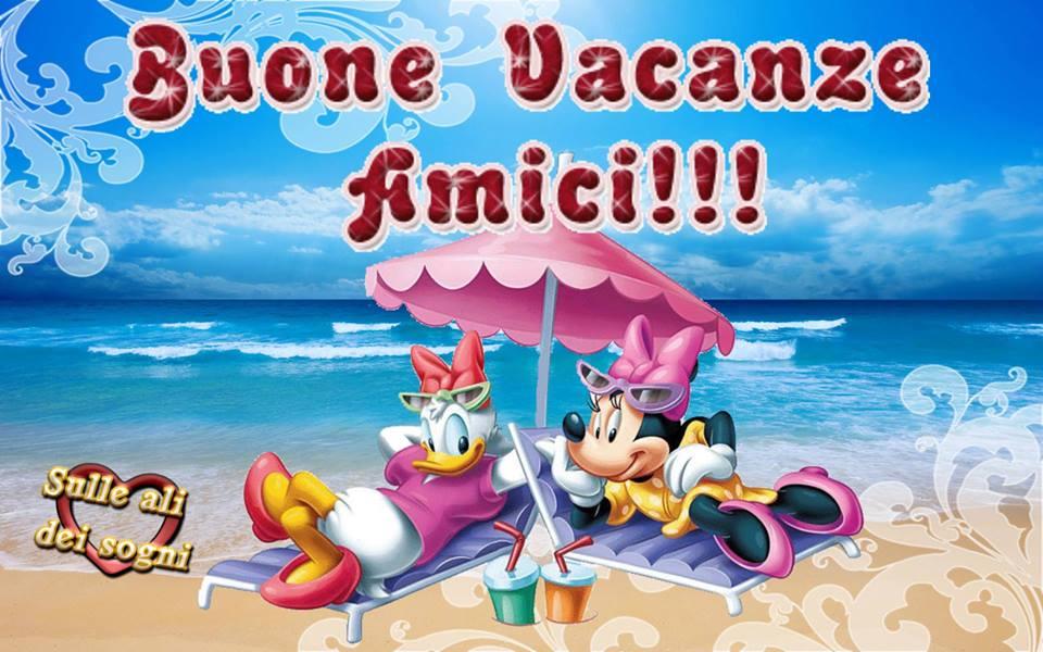 Buone Vacanze 2018 Donlivettis Blog