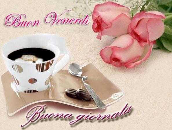 Buon venerd buona giornata immagine 465 topimmagini for Immagini divertenti buongiorno venerdi