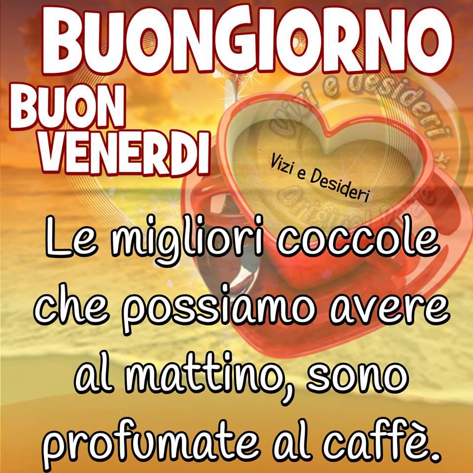 Buongiorno buon venerd immagine 1432 topimmagini for Immagini divertenti buongiorno venerdi