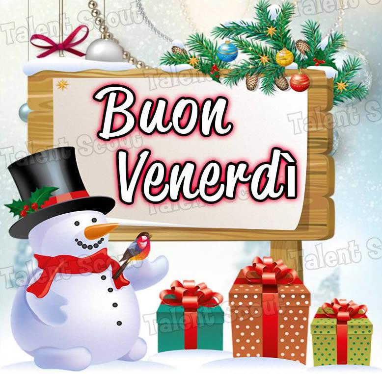 Molto Buon Venerdi immagini e fotos gratis per Facebook - TopImmagini CU32