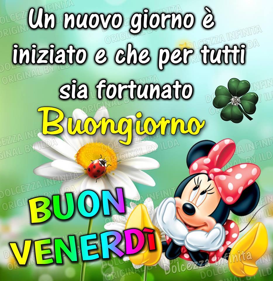 Awesome cartoline di buon venerdi to14 pineglen for Top immagini buongiorno